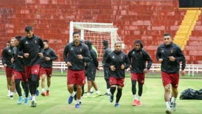 Liga1 Movistar: FBC Melgar alista su regreso a los entrenamientos