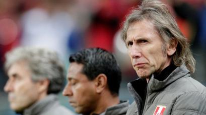 """Ricardo Gareca: """"El fútbol y las actividades deportivas necesitan reactivarse"""""""