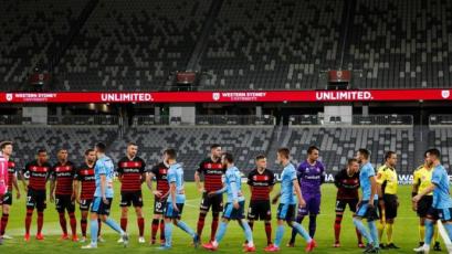 Liga de Australia se reiniciará el 16 de julio