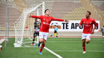 Liga1 Movistar: Cienciano consiguió una valiosa victoria por 3-2 ante Cusco FC