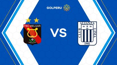 FBC Melgar y Alianza Lima se miden por el pase a la final