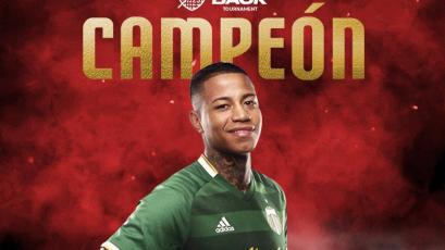 MLS: Andy Polo se coronó como campeón con el Portland Timbers ante el Orlando City de Pedro Gallese