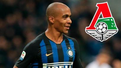 Joao Mario jugará con Jefferson Farfán en el Lokomotiv