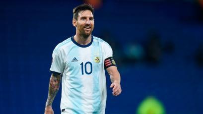 Selección Peruana: las variantes que presentaría Argentina en el duelo ante la bicolor