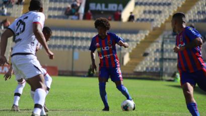 Alianza Universidad remontó y venció por 2-1 a FBC Melgar en Huánuco