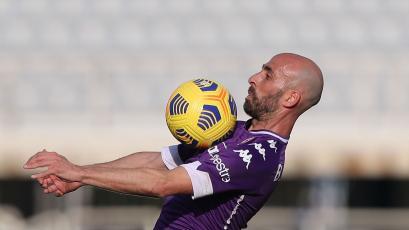 Borja Valero jugará por un club de la Sexta División de Italia