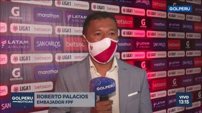 Roberto Palacios sobre la Liga1 Betsson 2021: