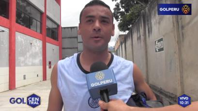 Alfredo Ramúa: