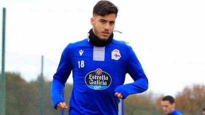 Deportivo La Coruña hizo oficial la rescisión del contrato de Beto da Silva