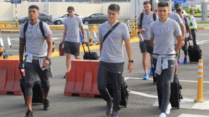 Alianza Lima: convocados para enfrentar a Barcelona de Ecuador