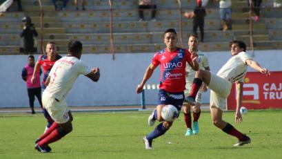 Liga1 Movistar: Carlos A, Mannucci encuentra la victoria frente a Universitario sobre la hora (1-0)