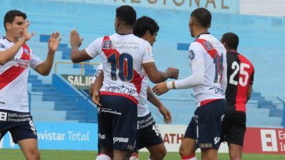 Liga1 Movistar: Municipal debuta en el Clausura con un triunfo ante Melgar