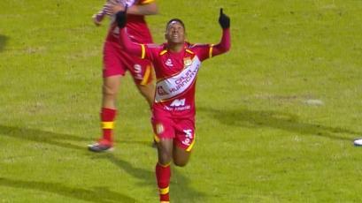 Sport Huancayo se hace fuerte en la altura y derrota a Unión Comercio (3-1)