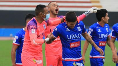 Copa Bicentenario: Carlos A. Mannucci venció 4-2 en penales a UTC y clasificó a semifinales (VIDEO)