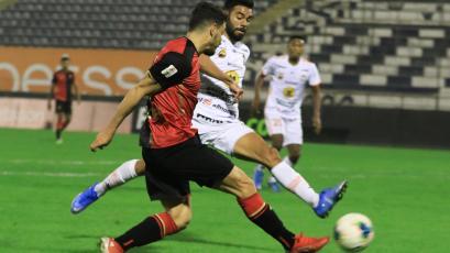Liga1 Betsson: FBC Melgar y Ayacucho FC igualaron 1-1 por la fecha 6 de la Fase 2 (VIDEO)