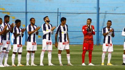 Liga1 Movistar: ¿Qué necesita Alianza Lima para mantener la categoría?