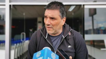 Oficial: Gerardo Ameli es nuevo técnico de UTC
