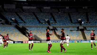 El fútbol brasileño recibió aprobación para el regreso del público a los estadios