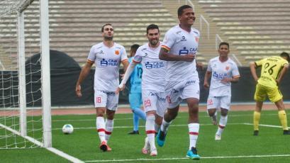 Liga2: Atlético Grau venció 2-0 a Deportivo Coopsol por la segunda fecha de la Fase 2 (VIDEO)