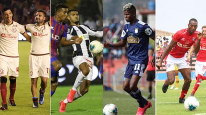 Liga1 Movistar: 10 datazos imperdibles de cara a la segunda fecha del Torneo Apertura