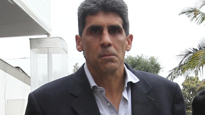 Álvaro Barco: