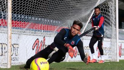 Carlos Cáceda se quedará en Veracruz