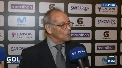 Oswaldo 'Cachito' Ramírez: