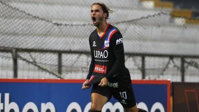 """Felipe Rodríguez: """"Creo que es el mejor momento de mi carrera"""" (VIDEO)"""