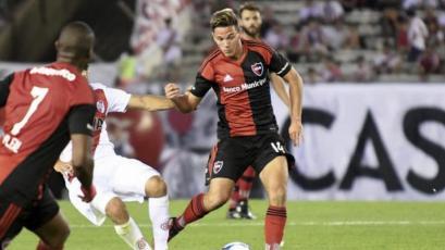 Liga1 Betsson: conoce a Alexis Rodríguez, nuevo refuerzo de Deportivo Municipal