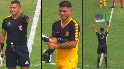 Cantolao vs. Cienciano: 5 expulsados en increíble partido disputado en el Callao (VIDEO)