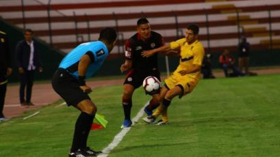 Academia Deportiva Cantolao igualó 0-0 con UTC por la fecha 11 de la Liga1 Movistar