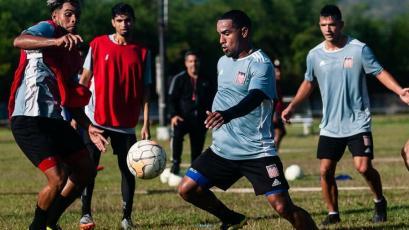Universitario: Carabobo, su primer rival en la Copa, inició pretemporada esta semana (VIDEO)