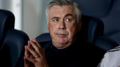 Carlo Ancelotti se deja querer por el Arsenal