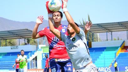 Liga1 Movistar: Pirata FC empató 0-0 en Olmos ante Carlos Mannucci y continúa complicado con el descenso