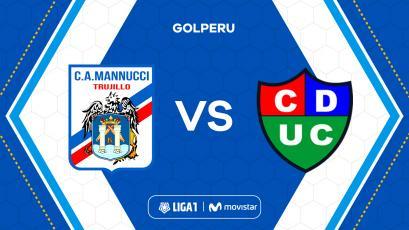 Carlos A. Mannucci recibe a Unión Comercio en Trujillo en un duelo por alejarse del descenso