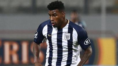 Liga1 Movistar 2020: Carlos Ascues fue oficializado como nuevo jugador de Alianza Lima
