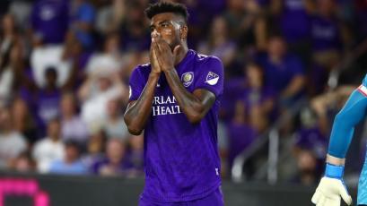 MLS: Orlando City decidió no renovarle contrato al jugador peruano Carlos Ascues (VIDEO)