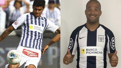 Carlos Beltrán sobre el fichaje de Alianza Lima: