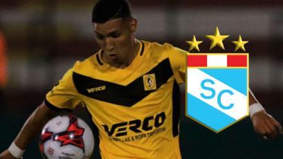 Liga1 Movistar 2020: Carlos Cabello está a un paso de convertirse en jugador de Sporting Cristal