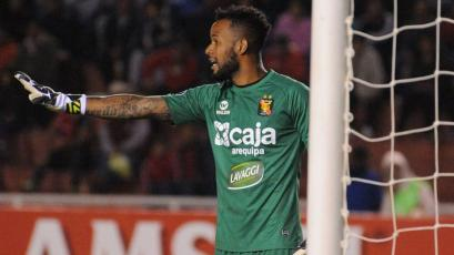 Copa Libertadores 2019: Carlos Cáceda integra el 11 ideal de la fase de grupos