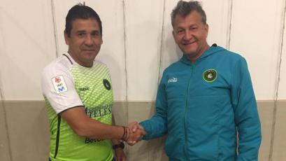 Liga1 Movistar: Carlos Cortijo dejó Comerciantes Unidos y es el nuevo entrenador de Pirata FC