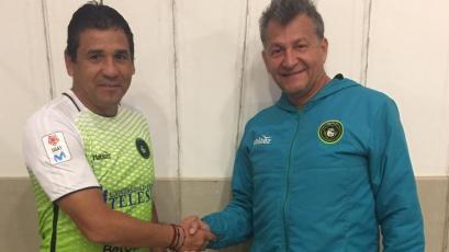 Carlos Cortijo sobre el partido ante Alianza Lima: