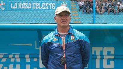 Carlos Leeb no es más entrenador de Ayacucho F.C