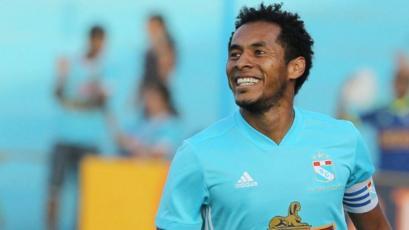 Cienciano confirmó interés por Carlos Lobatón quien se despidió de Sporting Cristal