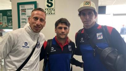Liga1 Movistar: Carlos Mannucci anunció sus convocados para visitar a Real Garcilaso en Cusco