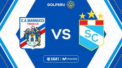 Carlos Mannucci vs Sporting Cristal: hora, estadio y posibles alineaciones por Liga1 Movistar