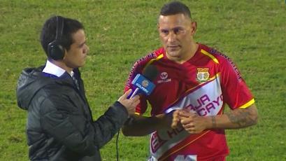 Carlos Neumann: