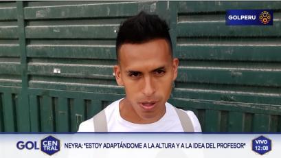Carlos Neyra: