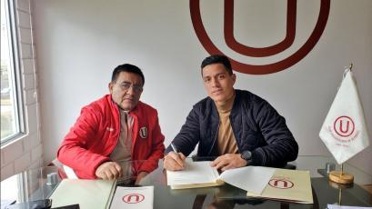 Fichajes 2019: Universitario de Deportes anunció la vuelta de uno de los campeones del 2013