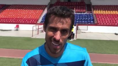 Carlos Orejuela: